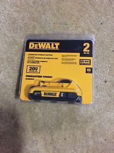 DEWALT-DCB203-2-20V-Lithium-ion-Battery