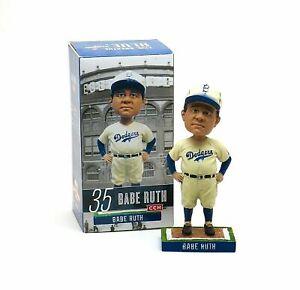 Babe Ruth Brooklyn Dodgers Bobblehead SGA