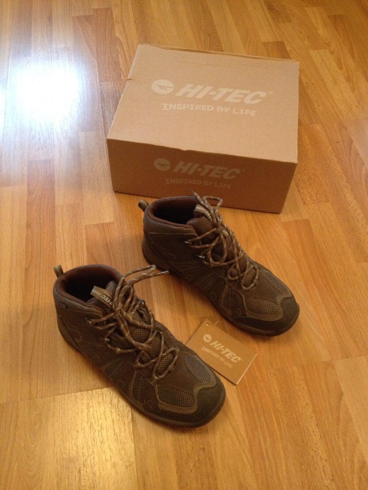 H by Hudson Tan Emmett Suede Leather Cuban Elastic Elastic Cuban Ankle Biker Boots 5 38 51f0b5