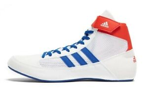 adidas Wrestling Shoes (boots) HAVOC Ringerschuhe Chaussures de ...