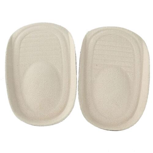 Anti-Slip Soft Sponge Cushion Heel Inner Insole Shoe Pads Foot Care