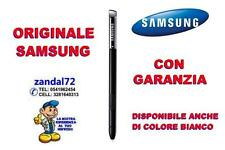 PENNINO S PEN NERO ORIGINALE SAMSUNG GALAXY NOTE 2 N7100 N7105 - ETC-S1J9