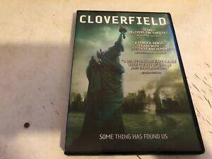 Cloverfield (DVD, 2008) Lizzy Caplan ~ Jessica Lucas ~ T J ...