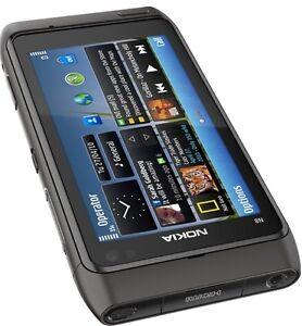 nokia n series n8 gray 16gb unlocked gsm smartphone