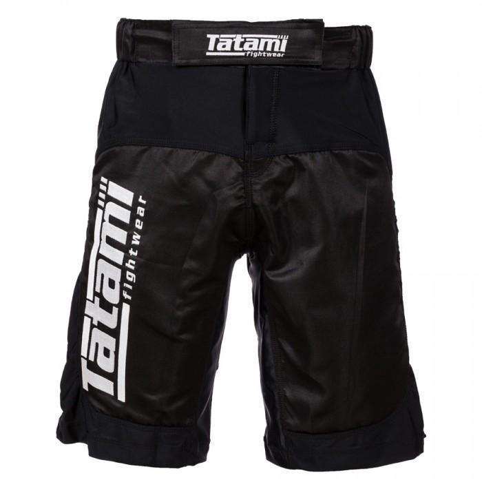 Tatami Multi Multi Multi Flex Ibjjf Shorts Schwarz Jiu Jitsu Kein Gi Wettbewerb Training 025560