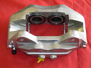 TOYOTA-HILUX-GGN25R-V6-PETROL-4WD-FRONT-LH-BRAKE-CALIPER-ASSEMBLY-2005-ON