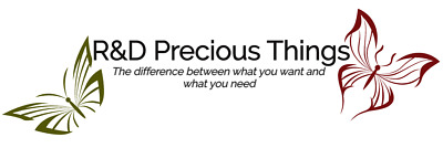 R&D Precious Things