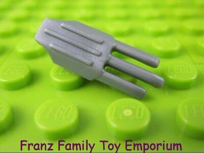 ☀️NEW Lego Minifigure DARK BLUE Arms x2 Minifig body part Agents Castle Batman