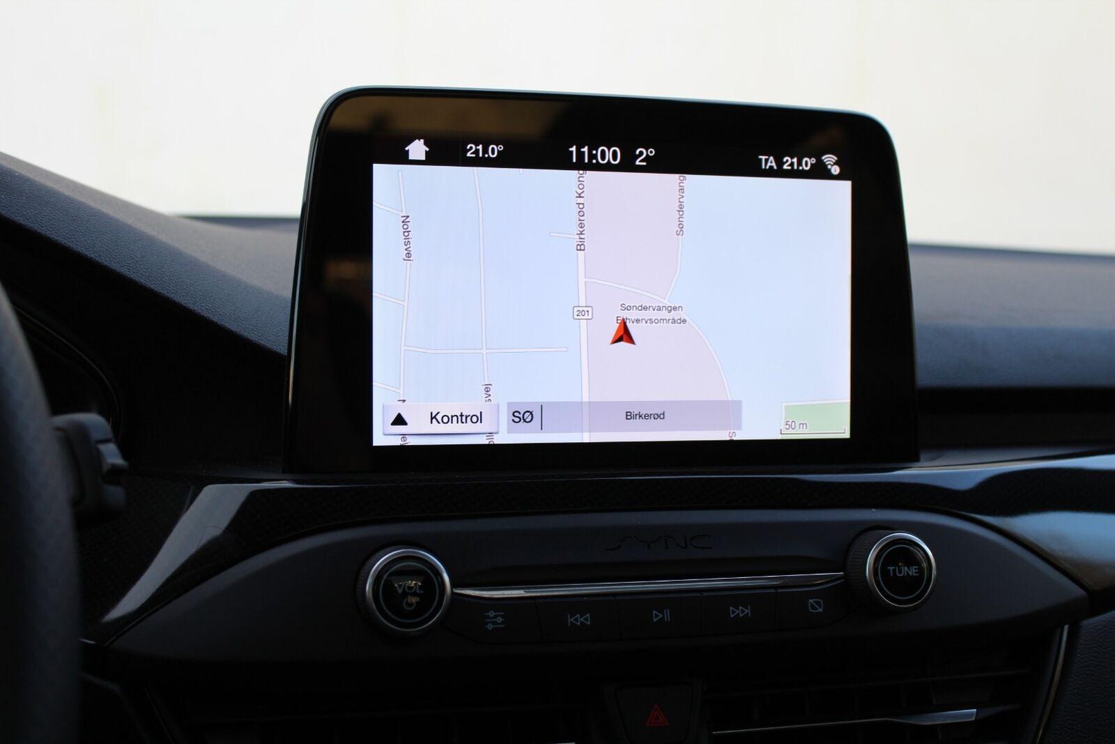 Ford Focus 1,5 EcoBoost ST-Line Business - billede 10