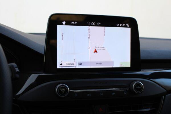 Ford Focus 1,5 EcoBoost ST-Line Business billede 10