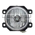 Fog Light Assembly-NSF Certified Left,Right TYC 19-6063-00-1