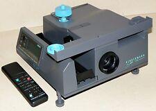 Diaprojektor Kindermann Silent 2500 select S IR Color 2,8/90 MC m.Dia Deck