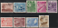 NORTH-BORNEO-1954-QE-II-PICTORIAL-DEFINITIVE-PART-SET-9V-USED thumbnail 1