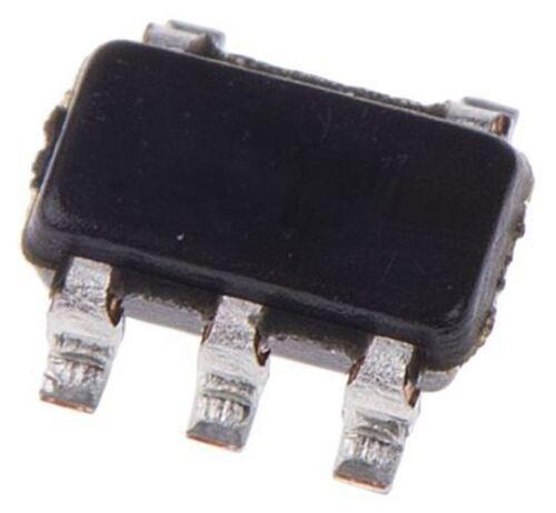 EXAR SPX3819M5-L-5-0 SOT ±2/% 2.5 â?? 16 Vin 5-Pin 5 V LDO Regulator 500mA