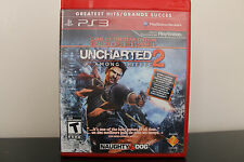 Uncharted 2: Among Thieves -- Game of the Year Edition  (Sony Playstation 3,...