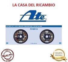 KIT GANASCE FRENO FIAT PUNTO II 1.3 MJT-1.9D JTD CON ABS (CILINDRETTO ALLUMINIO)