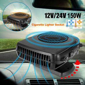 12V 150W Car Heater Auto Van Warm