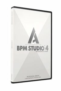 Alcatech-BPM-Studio-Pro-XP-Vista-Windows7-8-10-neu-amp-OVP-DJ-Software
