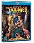 The Goonies Blu-ray 1985 Region DVD Region 2