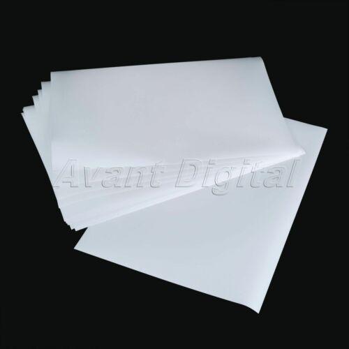 30*21cm UV circulaire sans ombre colle Papier d/'impression photo Glass Cabochon Bijoux Making