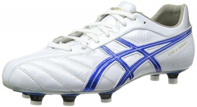 ASICS DS Light 6 Mens Soccer Shoe Pearl
