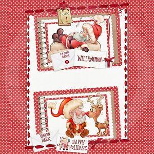 Auktionsvorlage-FUNNY-X-MAS-Weihnachten-Mobile-Vorlage-Responsive-Template-537