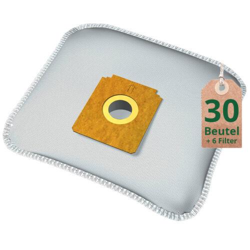 Staubsaugerbeutel passend für SMC M C-212 M Filter Vlies Filtertüten