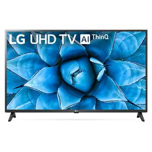 """LG 55UN7300PUF 55"""" UHD 4K HDR AI Smart TV (2020 Model)"""