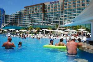 Details about ALL INCLUSIVE HARD ROCK HOTEL PUNTA CANA AND MEXICO