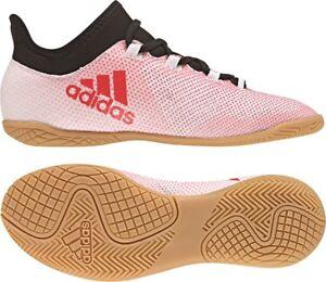 pretty nice 04211 73c50 Details zu Adidas X Tango IN / Kinder Fußballschuhe / Indoorschuhe /  Hallenschuhe / CP9034