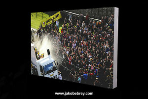 BTCC-Brands-Hatch-Podium-Art-Motor-Sport-Canvas