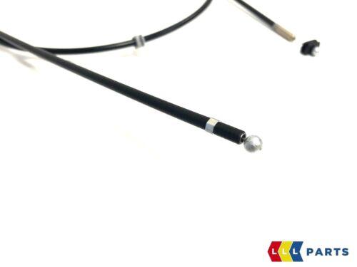 NEW Genuine Seat Leon 2000-2006 RHD Ouverture Capot Couvercle Serrure Câble 1M2823531A