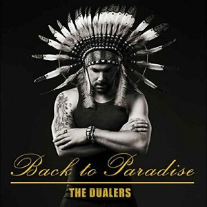 DUALERS-THE-BACK-TO-PARADISE-CD-Sent-Sameday