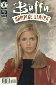 Buffy-the-Vampire-Slayer-Vol-1-23-Near-Mint-NM-CoverB-Dark-Horse-MODERN-A