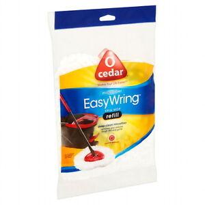 O-Cedar-Easy-Wring-Spin-Mop-Refill