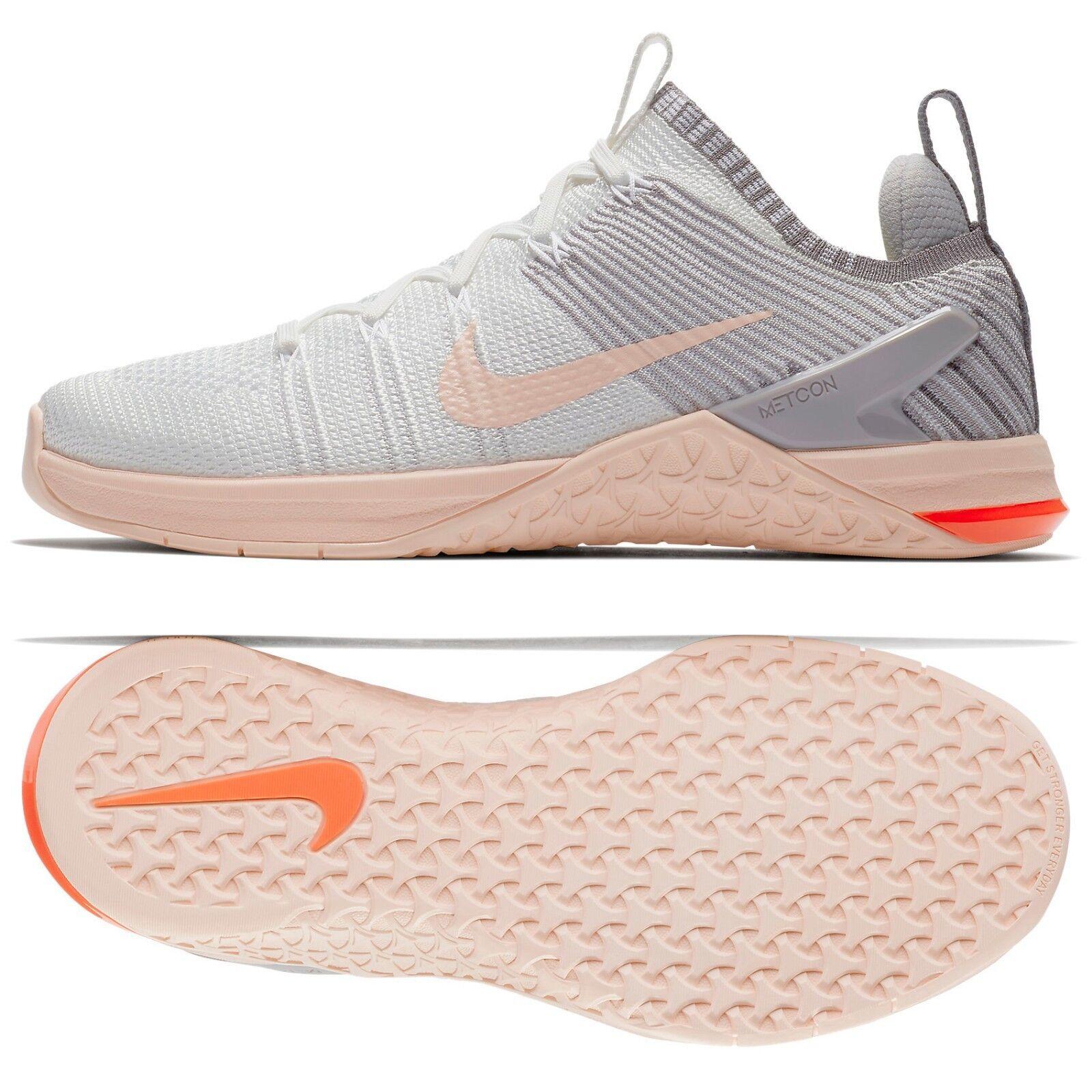 Nike de mujer mujer mujer Metcon DSX Flyknit 2 924595-102 blancoo gris Tinte Para Mujer Zapatos de entrenamiento  Ahorre 60% de descuento y envío rápido a todo el mundo.