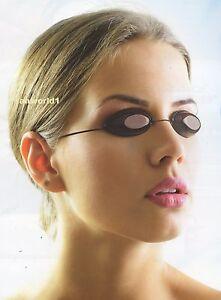 5-paia-di-ELASTICO-LETTINO-SOLARE-ABBRONZANTE-Occhiali-per-la-protezione-degli-occhi-Slimline