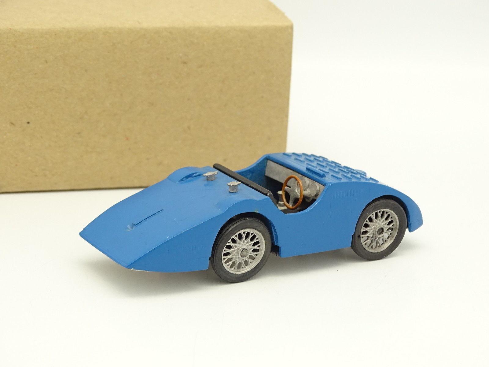 auto replicas kit monte m  tal 143  m bugatti type 32 tank 1923 369057