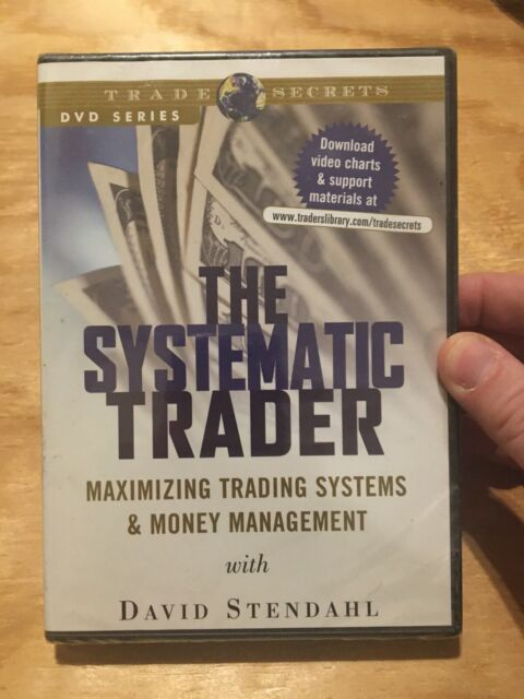 Trading Systems And Money Management Stridsman