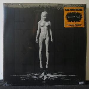 DIE-ANTWOORD-039-Donker-Mag-039-Gatefold-Vinyl-2LP-NEW-SEALED