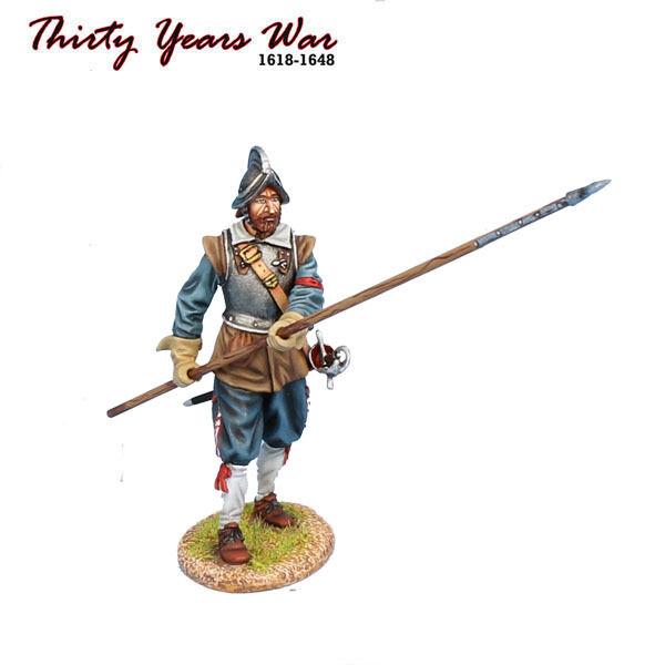 First Legion  TYW021 Spanish Tercio Pikeman