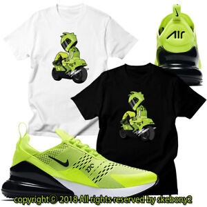 separation shoes e141f 44b22 Image is loading NEW-CUSTOM-T-SHIRT-matching-NIKE-AIR-MAX-