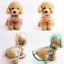 Pet-Rain-Coat-Raincoat-Waterproof-Outdoor-Jacket-Dog-Puppy-Clothes-Transparent-G thumbnail 1