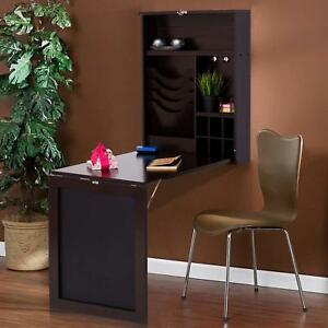 Beau Image Is Loading Modern Wall Mount Table Fold Out Space Saver
