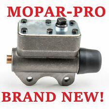 Brand New Master Cylinder Part 852 Mopar 37 41 Plymouth Dodge Desoto Chrysler