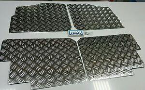 Polaris Ranger Xp900 And 570 Full Size Crew Cab Floor