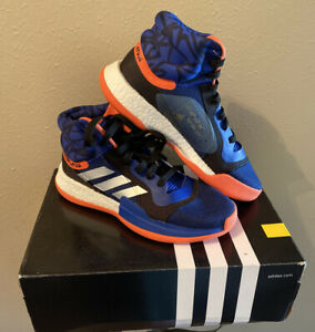 Adidas Mens 10.5 Marquee Boost 7'3