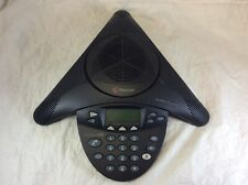 Polycom Soundstation 2w 19ghz Wireless Speakerphone Base 2201 67800 160