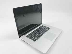 TEILDEFEKT-Apple-MacBook-Pro-15-034-2011-2-2-GHz-i7-2GB-RAM-320GB-HDD-DVD-495
