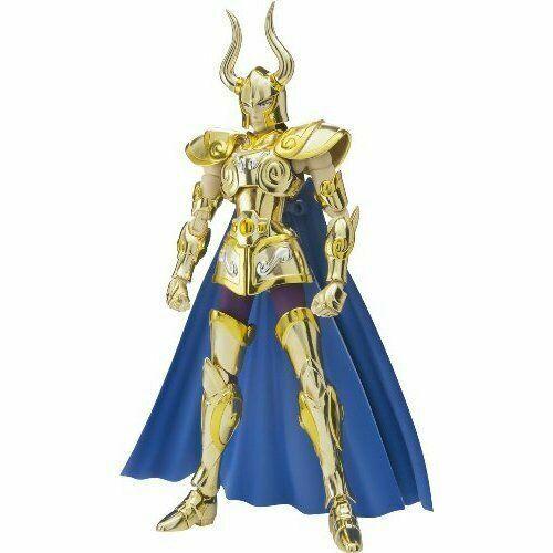 NEW Saint Cloth Myth Saint Seiya CAPRICORN SHURA Action Figure BANDAI F//S